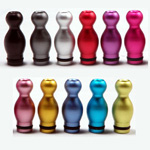Aluminum Big Belly Pawn Drip Tip 510-901-808 (Anodized)
