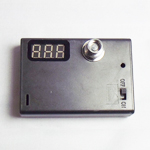 Ohm Meter (510/Ego Connection)