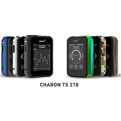 Smoant Charon TS 218 Touch Screen Box Mod