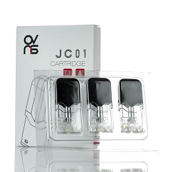 OVNS JC01 Cartridge - Pack of 3