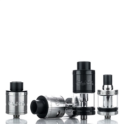 Aspire Quad-Flex Survival Kit (4 in 1)