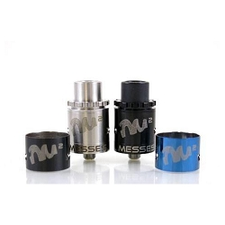 Twisted Messes Squared (V2) RDA